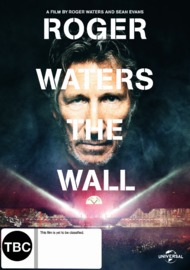 Roger Waters: The Wall on DVD