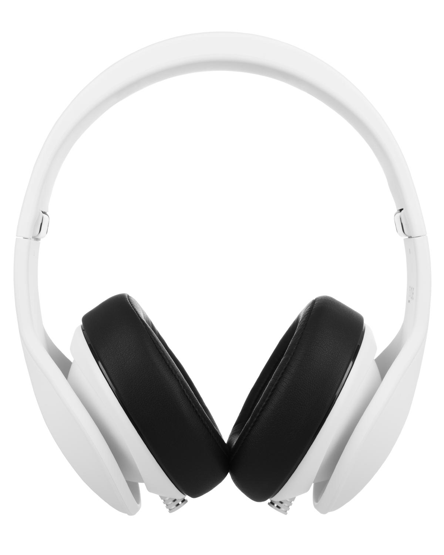 Monster Adidas Originals Over Ear Headphones White