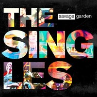 The Singles - (CD/DVD) by Savage Garden
