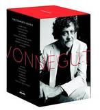 Kurt Vonnegut: The Complete Novels 4C Box Set by Sidney Offit