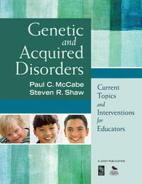 Genetic and Acquired Disorders image