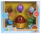 Hey Duggee: Squirrels Figurine Set with Duggee