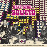 Next Stop Soweto Vol. 2: Soul Town by Various