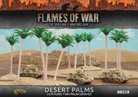 Battlefield in a Box - Desert Palms