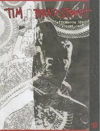 Tim Bradstreet The Sketchbook Series Volume 1 by Tim Bradstreet