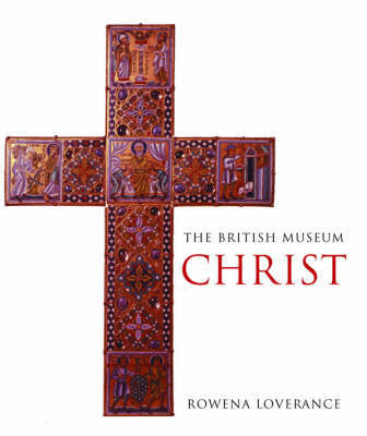 British Museum: Christ by Rowena Loverance image