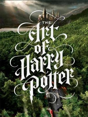 The Art of Harry Potter image