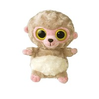 "Aurora World YooHoo & Friends: Snow Monkey - 8"" Plush image"