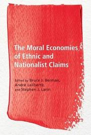 The Moral Economies of Ethnic and Nationalist Claims image