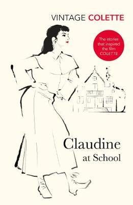Claudine At School by Colette image