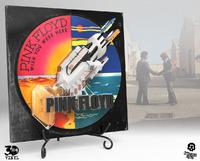 Pink Floyd: 3D Vinyl Display - Wish You Were Here