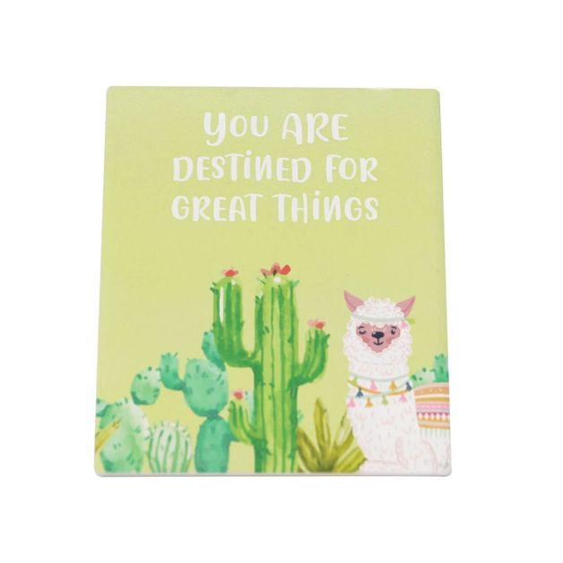 Splosh: Furry Little Friends Great Things Verse