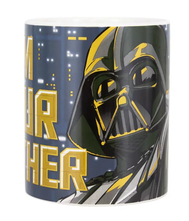 Star Wars: I Am Your Father Mug