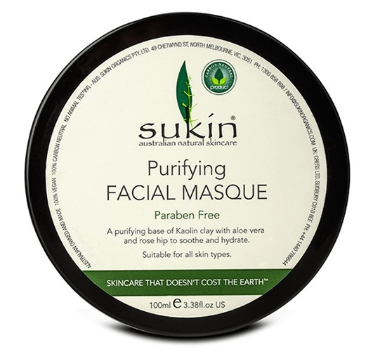 Sukin - Purifying Face Mask (100ml)
