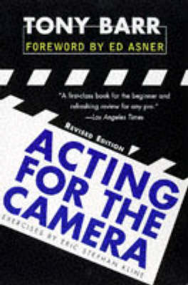 Acting for the Camera by Tony Barr image