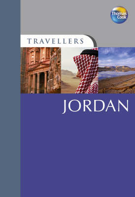 Jordan by Diana Darke image