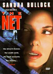 The Net on DVD