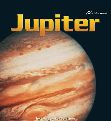Jupiter by Margaret Goldstein