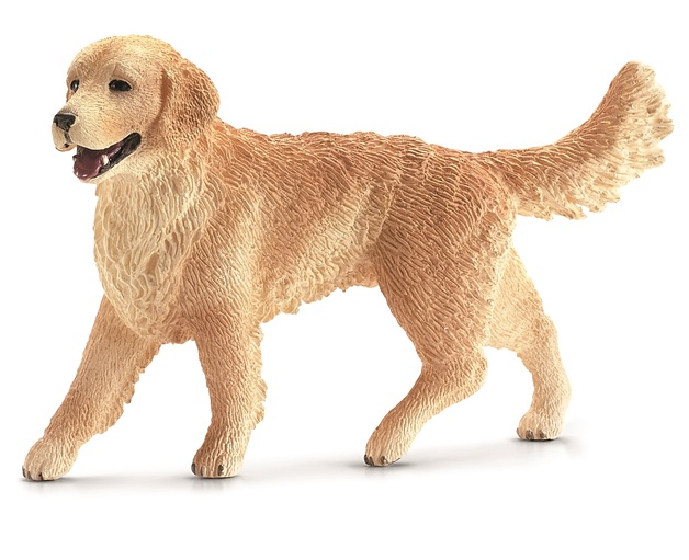 Schleich: Golden Retriever Female