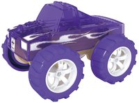 Hape - Mini Monster Truck