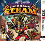 Code Name: Steam for Nintendo 3DS