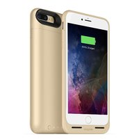 Mophie Juice Pack Air 2420mAh Protective Battery Case for Apple iPhone 7 Plus - Gold