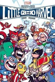 Giant-size Little Marvels: Avx by Skottie Young