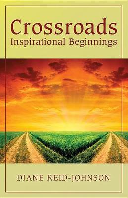 Crossroads (Inspirational Beginnings) by Diane Reid-Johnson image