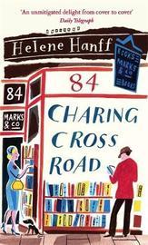 84 Charing Cross Road by Helene Hanff image