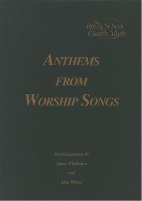 Anthems from Worship Songs image