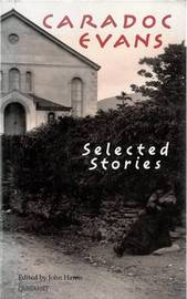 Selected Stories by Caradoc Evans image