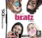 Bratz 4 Real for Nintendo DS