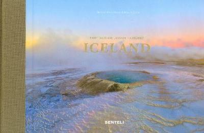 Iceland: Fairy Tales & Legends by Helmut Hinrichsen