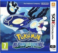 Pokemon Alpha Sapphire for 3DS
