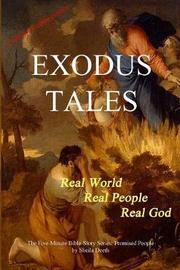 Exodus Tales by Sheila Deeth