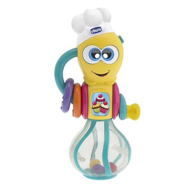 Chicco: Willow The Whisk