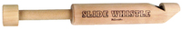Toysmith: Neato - Wooden Slide Whistles