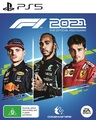 F1 2021 for PS5