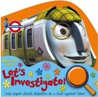 Bakerloo Says Lets Investigate image