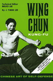 Wing Chun Kung-Fu by Bruce Lee image