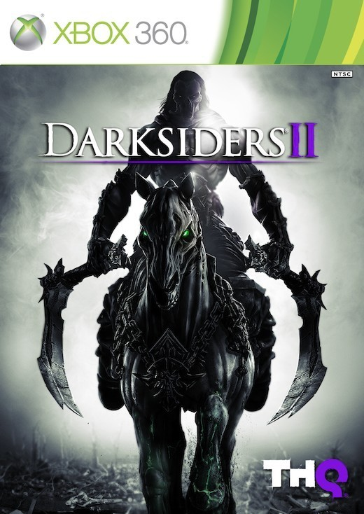 Darksiders II for X360