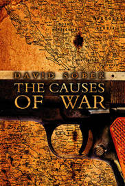 The Causes of War by David Sobek image