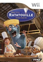 Ratatouille for Nintendo Wii