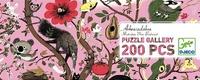 Djeco: 200pc Puzzle - Abracadabra