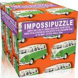 Impossipuzzles: Cube Puzzle - Camper Vans