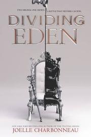 Dividing Eden by Joelle Charbonneau image