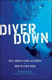 Diver Down by Michael R Ange