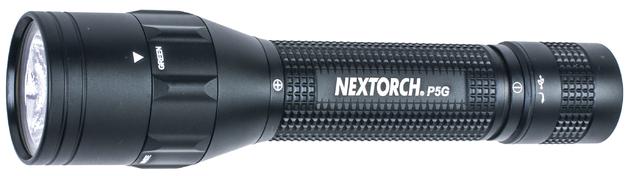 Nextorch P5G Hunting 800LM