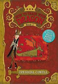 How to Train Your Dragon (How to Train Your Dragon #1) by Cressida Cowell