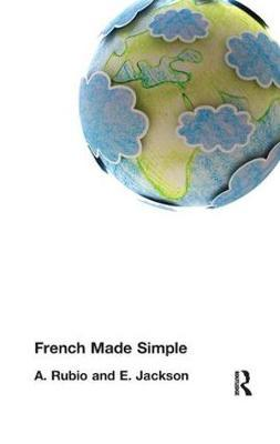 French Made Simple by A. Rubio image